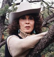 Author Erika Holzer