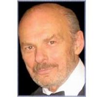 Author Henry Holzer